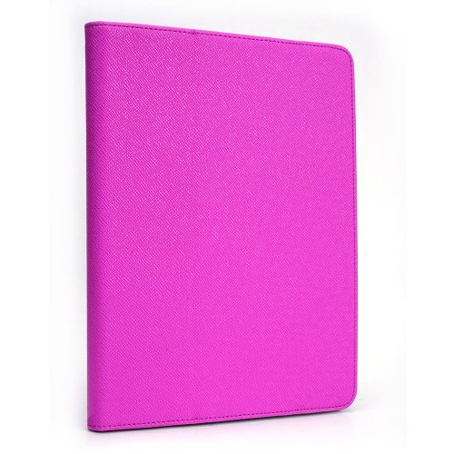 Digital2 D2-741G 7 Inch Tablet Case, UniGrip Edition - HOT PINK - By Cush (Hot Pink D2 Tablet)