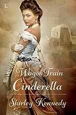 Wagon Train Cinderella (Women of the West)