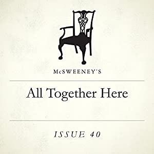 All Together Here Audiobook