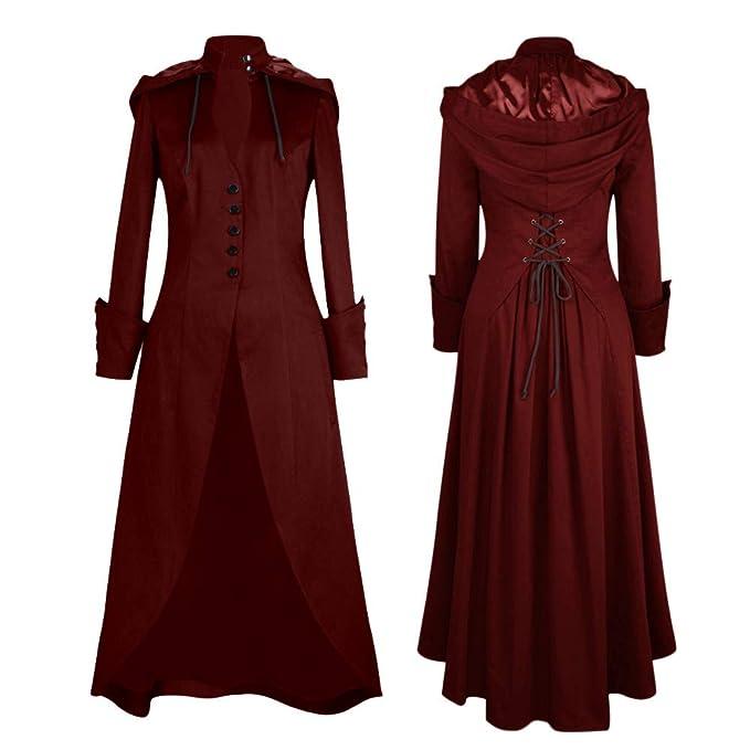 Amazon.com: Swyss - Abrigo de invierno para mujer, talla ...
