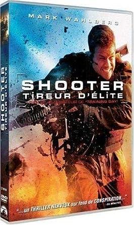 TIREUR TÉLÉCHARGER DÉLITE SHOOTER FILM