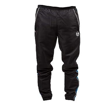 86afde02a39 Sergio Tacchini Pantalon de survêtement ISHEN Pant - Ref. 37723-177-ISHEN-