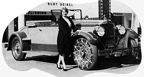 Review 1927 28 ? Avonne