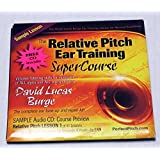The Relative Pitch Ear Training SuperCourse : Sample Lesson