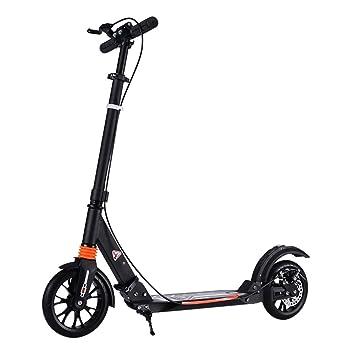 Patinetes de tres ruedas Los Adultos Urbanos Scooters ...