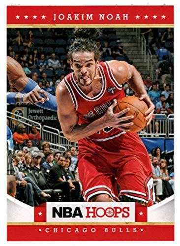 Joakim Noah (Basketball Card) 2012-13 Panini Hoops # 76 Mint ()