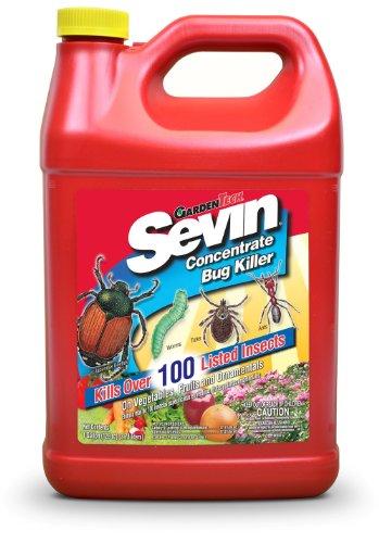 Sevin Concentrate Pest Control, (Sevin Concentrate Bug Killer)
