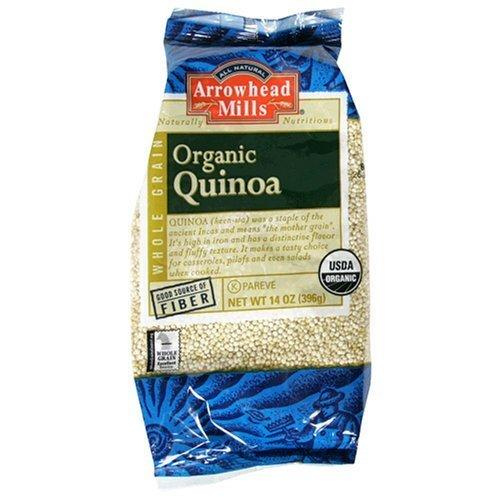 Arrowhead Mills Seed Quinoa Org by Arrowhead Mills