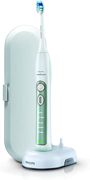 Philips Sonicare Flexcare Plus Sonic Electric Rechargeable Toothbrush, HX6921/31