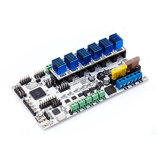 3D Printer Stepper Motor Driver, FYSETC TB67S109 Driver