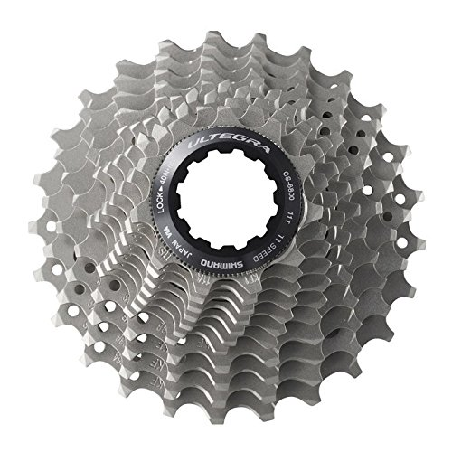 Shimano Ultegra CS-6800 11-fach (Design: 11-32 sprockets) 7 speed cassette by Shimano