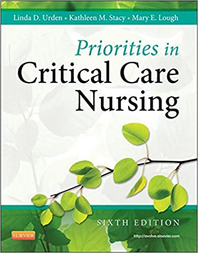 Priorities in critical care nursing e book urden priorities in priorities in critical care nursing e book urden priorities in critical care nursing 6th edition kindle edition fandeluxe Choice Image