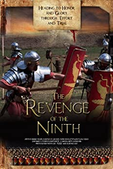 The Revenge of the Ninth by [Roggero, Armando]