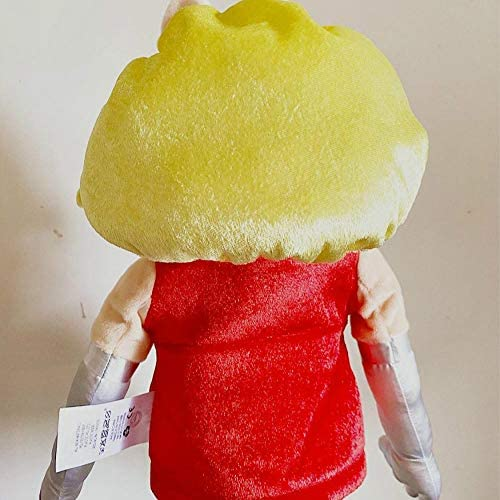 yqs Marioneta Los Muppets Marioneta Miss Piggy Muppet Marioneta De Mano 30cm Vestido Rojo Juguetes