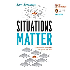 Situations Matter Audiobook