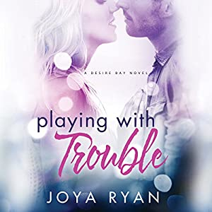 Playing with Trouble Audiobook