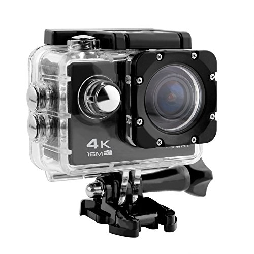 LeFun Sports Action Waterproof Camcoder product image