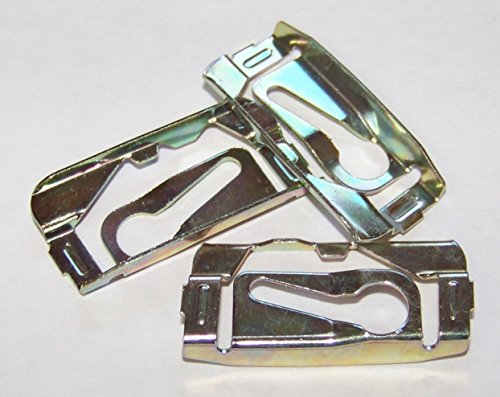 50 Qty-Window Reveal Moulding Clip(9639)