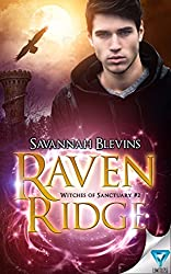 Raven Ridge (Witches of Sanctuary Book 2)