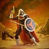 Marvel Legends Series Avengers Infinity War 6-inch Taskmaster