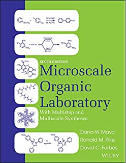Microscale organic laboratory with multistep and multiscale microscale organic laboratory with multistep and multiscale syntheses binder ready version fandeluxe Gallery