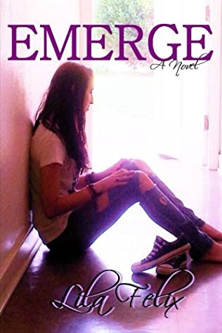 book cover of Emerge