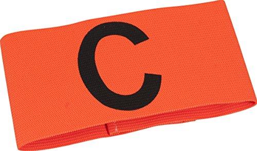 Select Child Captain's Arm Band (Orange)