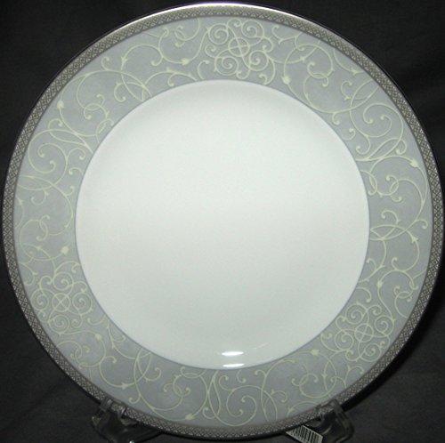Wedgwood Celestial Platinum Salad Plate