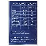 Octavius Premium Basmati Rice | Authentic and Aromatic Biryani Rice | Extra Long Grains – 5 Kg Bag