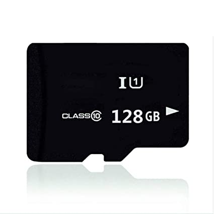 44f09cb78 Amazon.com  128GB Micro SD Memory Card SDXC SDHC TF Flash Class 10 for  Android Camera Phone  Computers   Accessories