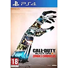 Call Of Duty Black Ops 3 Zombie Chronicles HD Edition (PS4) UK IMPORT REGION FREE