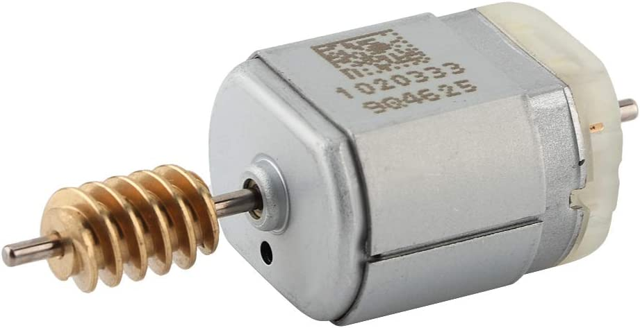 ESL//ELV Metal Motor Steering Lock Wheel Motor for Mercedes-Benz W204 W207 W212 Motor Lock