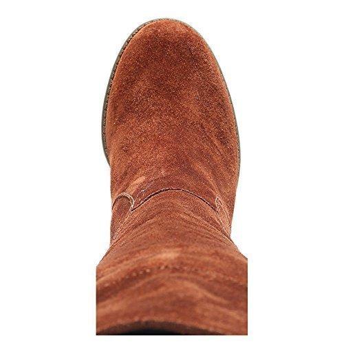 Dr  Scholls Womens Lydia Boots  9 M   Us  Cognac