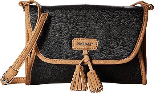 nine-west-womens-casual-tassel-black-dark-camel-handbag