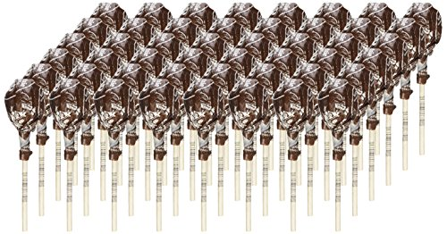 Chocolate Tootsie Pops 60 pops by Tootsie Pops (Image #1)