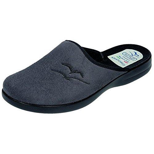 6eecf877069511 Fly Flot FlyFlot Slippers Velo Urett PU Sole: Amazon.co.uk: Shoes & Bags