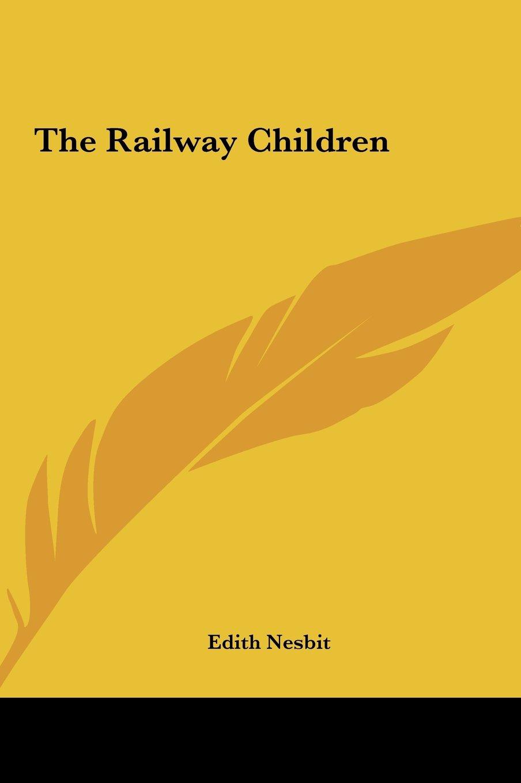 Download The Railway Children pdf