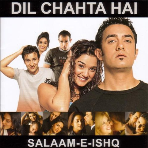 free download dil chahta hai songs