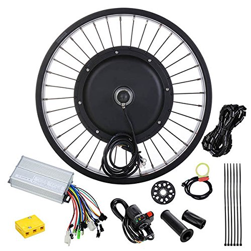 48v-1000w-20in-Front-Fat-Tire-Electric-Bicycle-Motor-Kit