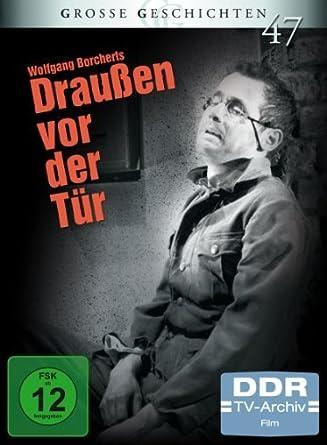 Vor der tür  Draußen vor der Tür [2 DVDs]: Amazon.de: Reimar Johannes Baur ...