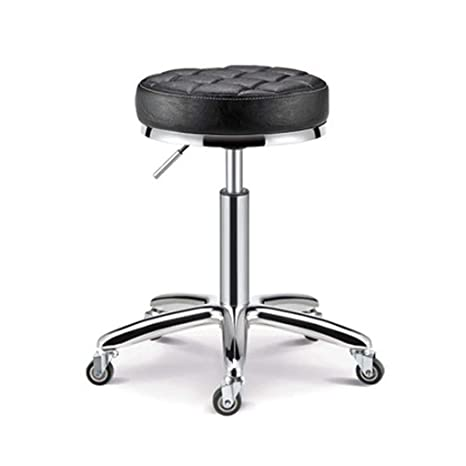 Sensational Amazon Com Hzpxsb Rotating Bar Stool Furniture Stainless Creativecarmelina Interior Chair Design Creativecarmelinacom