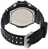 G-Shock Professional Analog Brown Dial Men's Watch - GA-1000-1BDR (G436)
