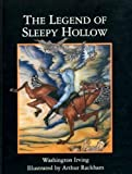 The Legend of Sleepy Hollow, Washington Irving, 0517119404