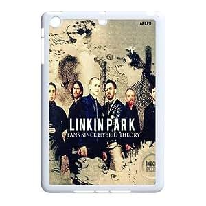 High Quality {YUXUAN-LARA CASE}Linkin Park Music Band For Ipad Mini 2 Case STYLE-20
