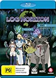 Log Horizon Season 2 Part 2 Blu-ray [Eps 14-25]