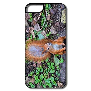Custom Men's Covers Fashion City Squirrel by mcsharks