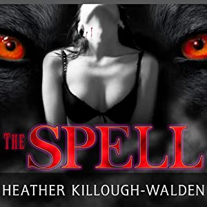 The Spell Audiobook