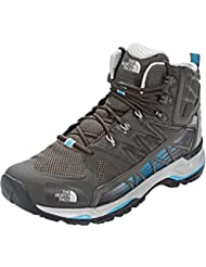 The North Face Mens Ultra Gore-tex Surround Mid Hiking Shoe