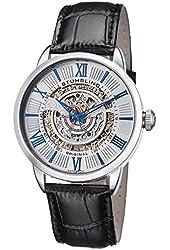 Stuhrling Original Men's Automatic Legacy Dress Watch Collection GP15175