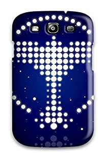 For Galaxy S3 Case - Protective Case For HermanLWilliams Case wangjiang maoyi
